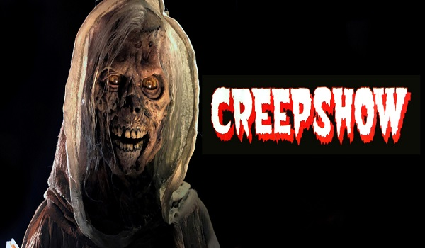 Creepshow: The Whole Bloody And Macabre Saga PartII