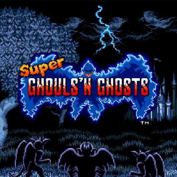 Super Ghouls N Ghosts Title.jpg