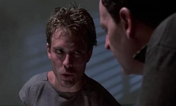 The Terminator Kyle