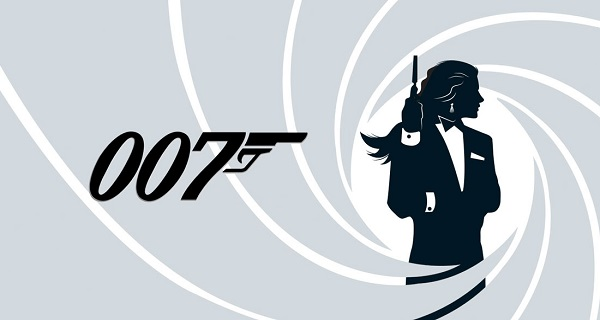Time For A Female James Bond?