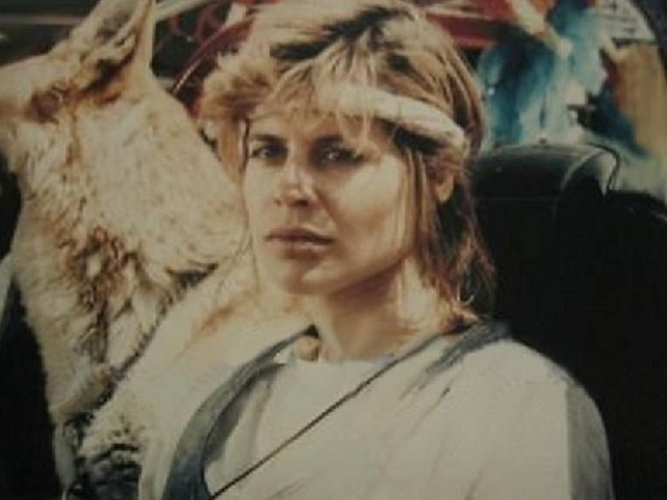 The Terminator Sarah Photo