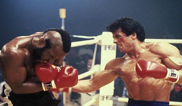 Rocky III#