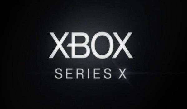 The Xbox SeriesX