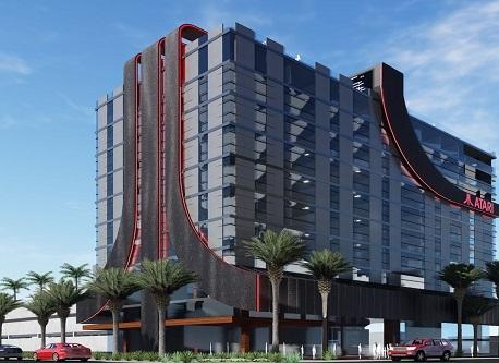 Atari Hotel 2
