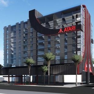 Atari Hotel 3