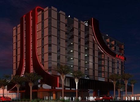 Atari Hotel 4