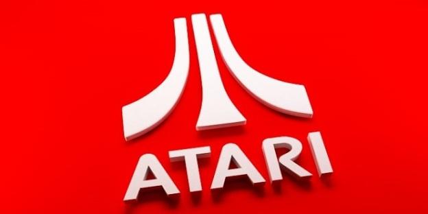 Atari Logo 2