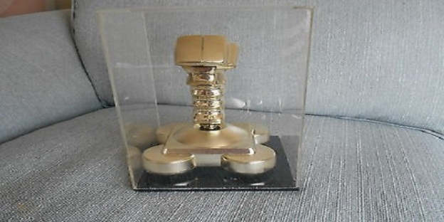 GamesMaster Golden Joystick