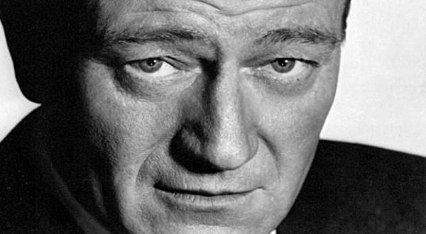 John Wayne 3