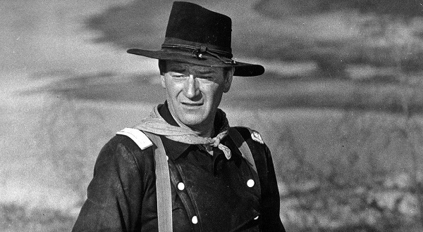 The Film That (Probably) Killed John Wayne And Several Others