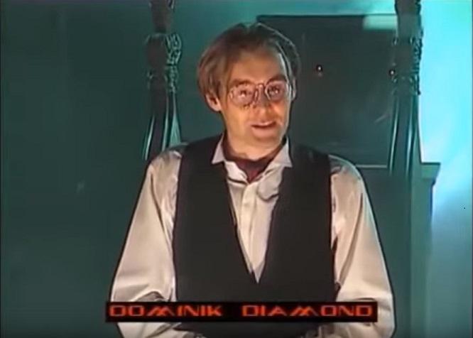 Series 1 Dominik