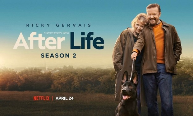After Life Poster 2