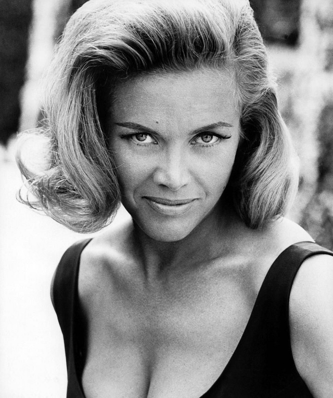 Honor Blackman 2