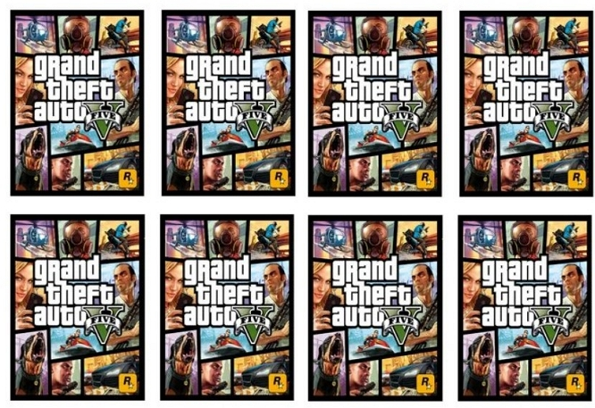 GTA V Again, And Again, And Again: What's Happened To RockstarGames?