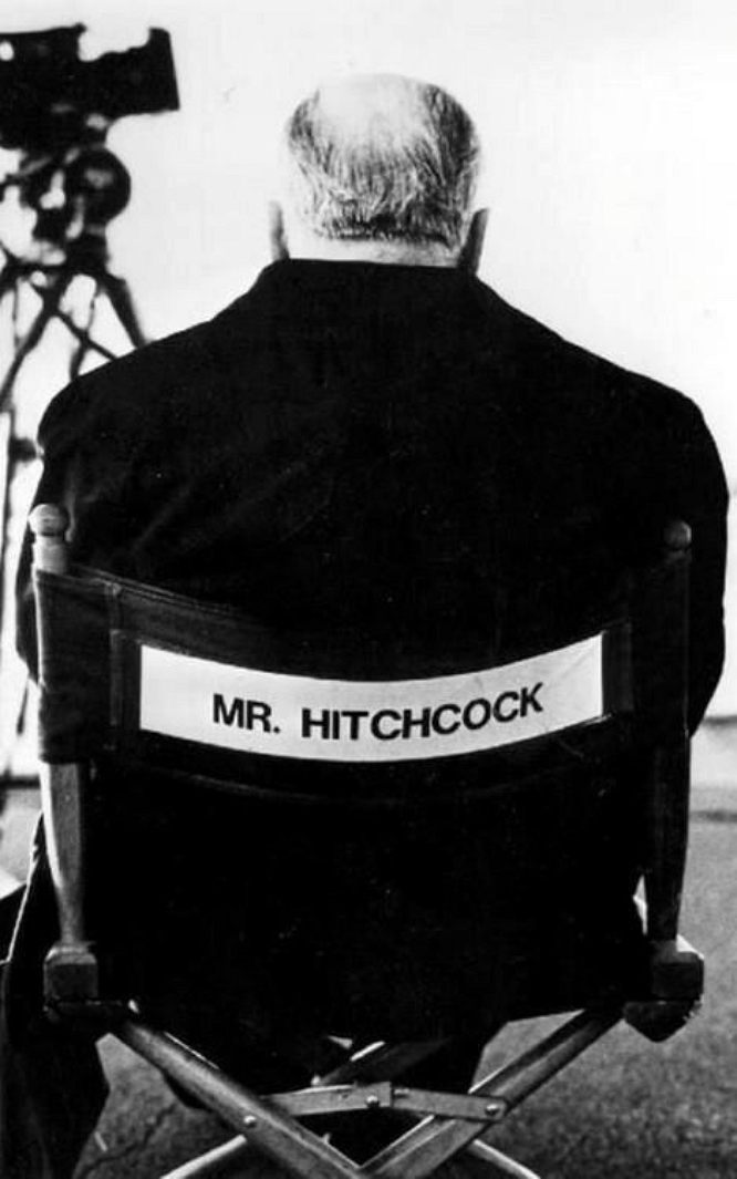 Hitch Chair