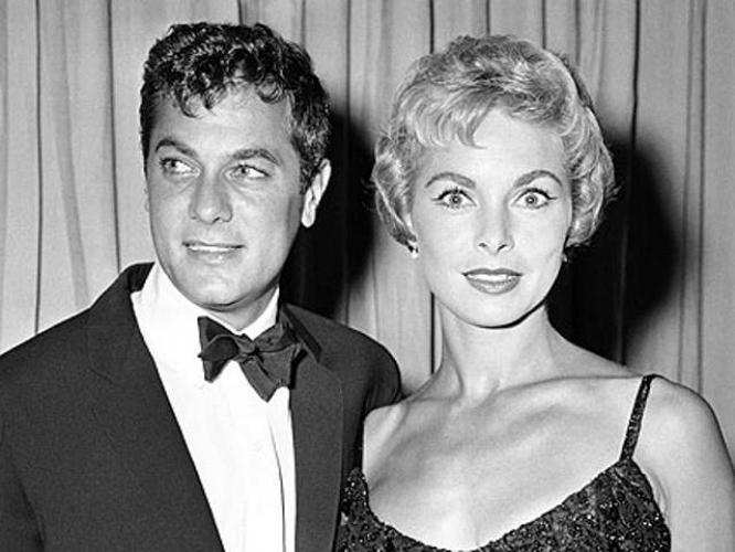 Janet and Tony