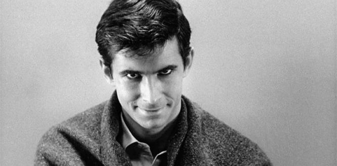Psycho 1960 Norman