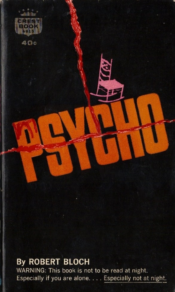 PSycho Book 2