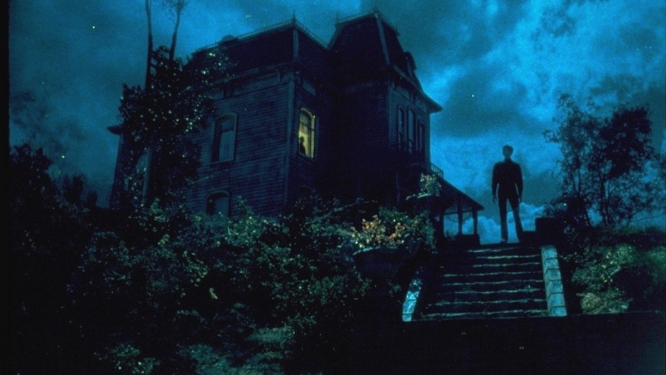 Psycho II End Shot