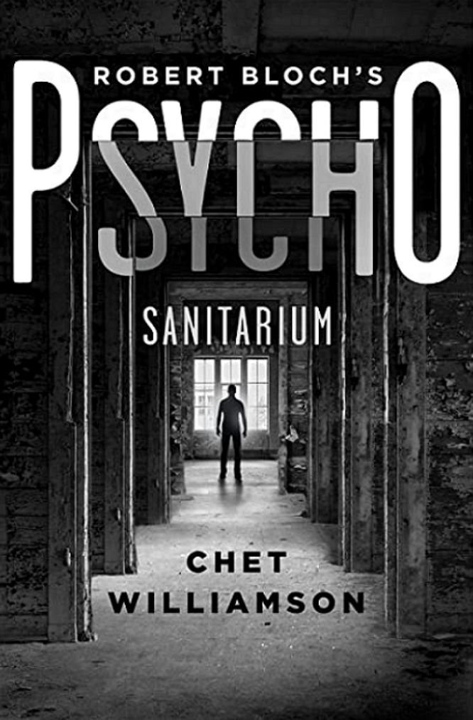 Psycho Sanitarium