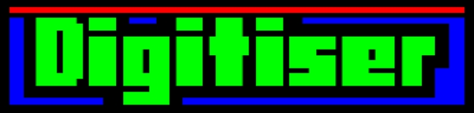 My Love For Digitiser, Thanks Biffo And Hairs!