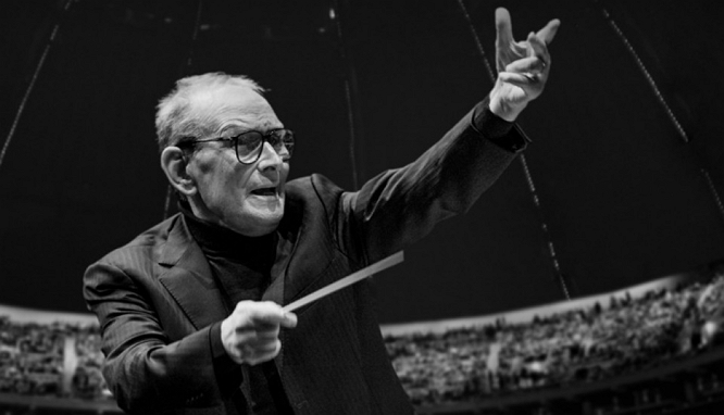 Ennio Morricone: Farewell To 'The Maestro'