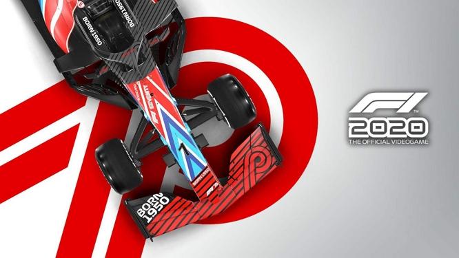 F1 2020 70