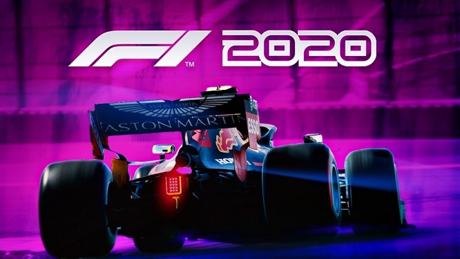 F1 2020 SCREEN