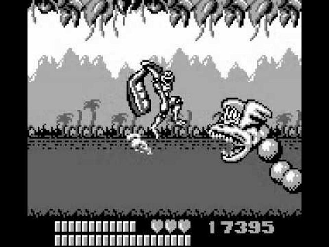 BATTLETOADS GAME BOY 2