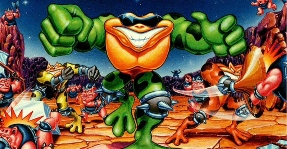 A Toadaly Awesome Battletoads Retrospective