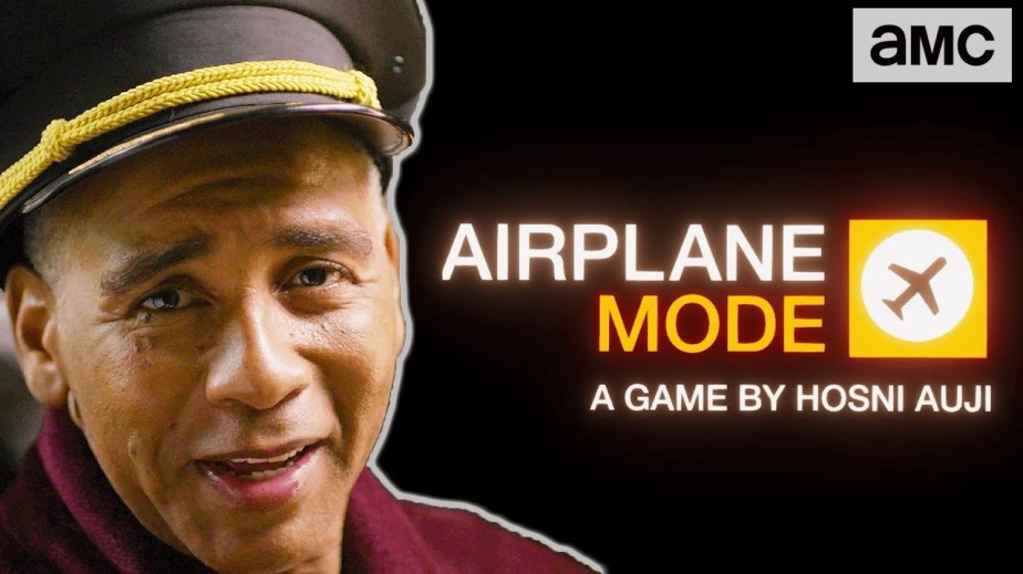 Game Review: Airplane Mode