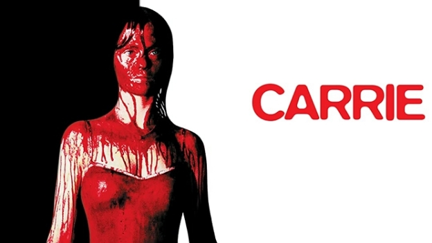 CARRIE 02 POSTER