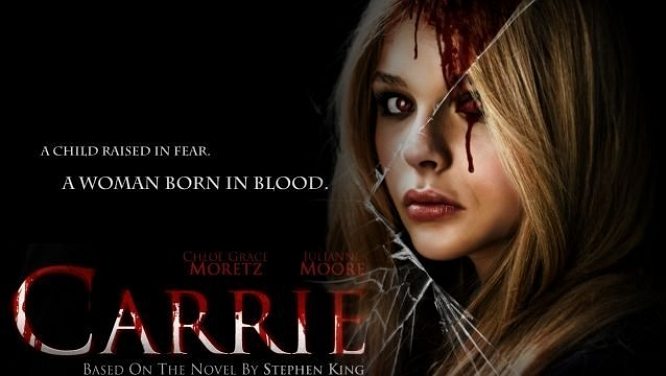 CARRIE 13 POSTER