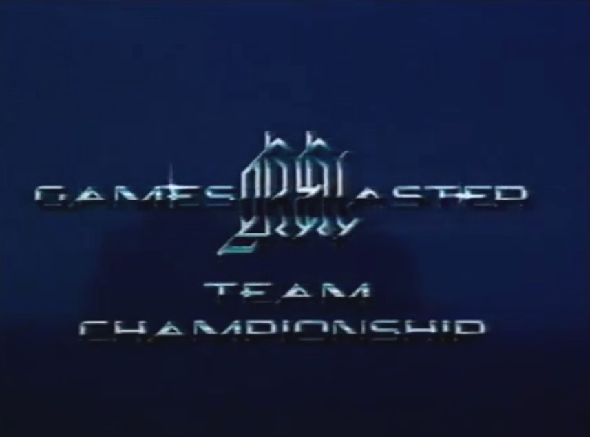 GamesMaster: A Retrospective – Series Three, Part Two