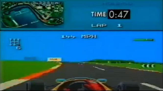F1 MD