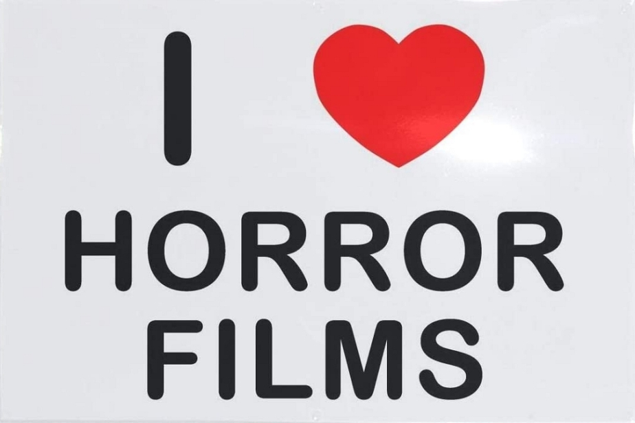 My Personal History Of Horror: How I Became A Horror Fan