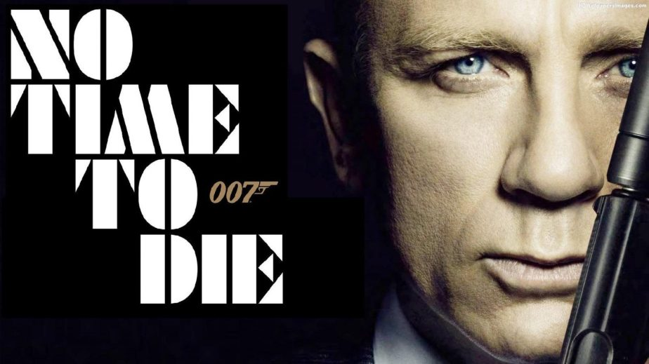 No Time To Release: Bond Delayed… Again