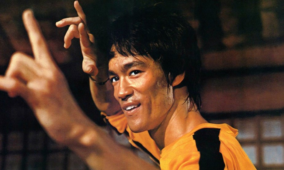 Be Like Water: 80 Years Of Bruce Lee
