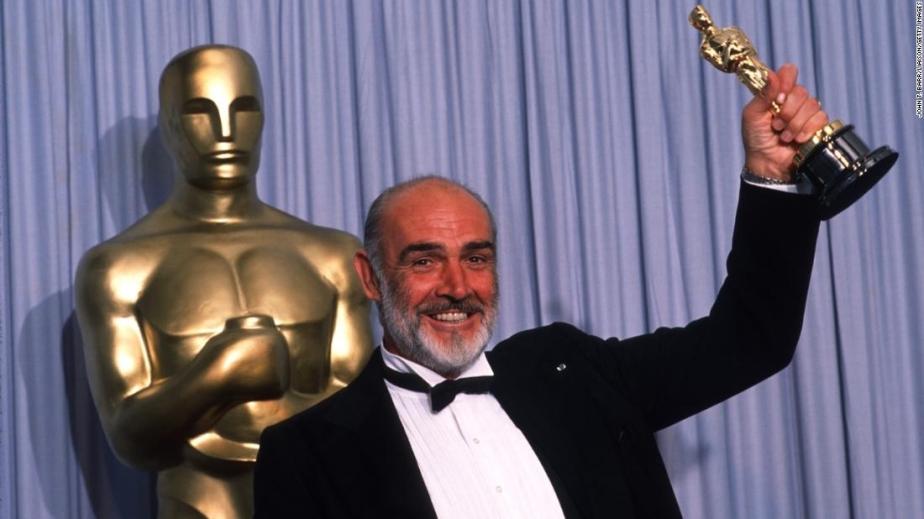 In Memorandum: Sean Connery As NotBond