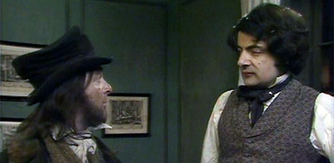 Blackadder's Christmas Carol (1988)