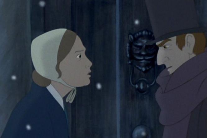 Christmas Carol The Movie(2001)