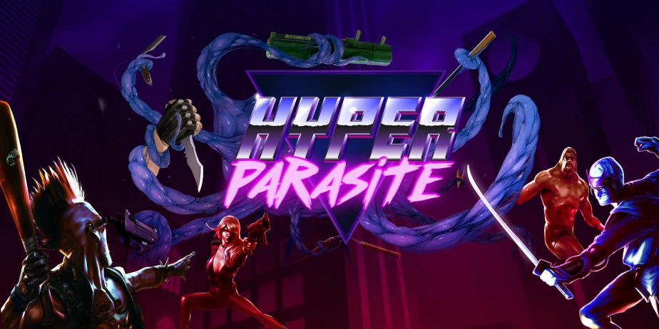 Game Review: HyperParasite