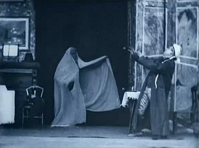 SCROOGE (1901)