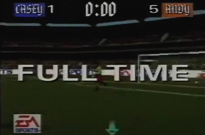 FIFA CDI