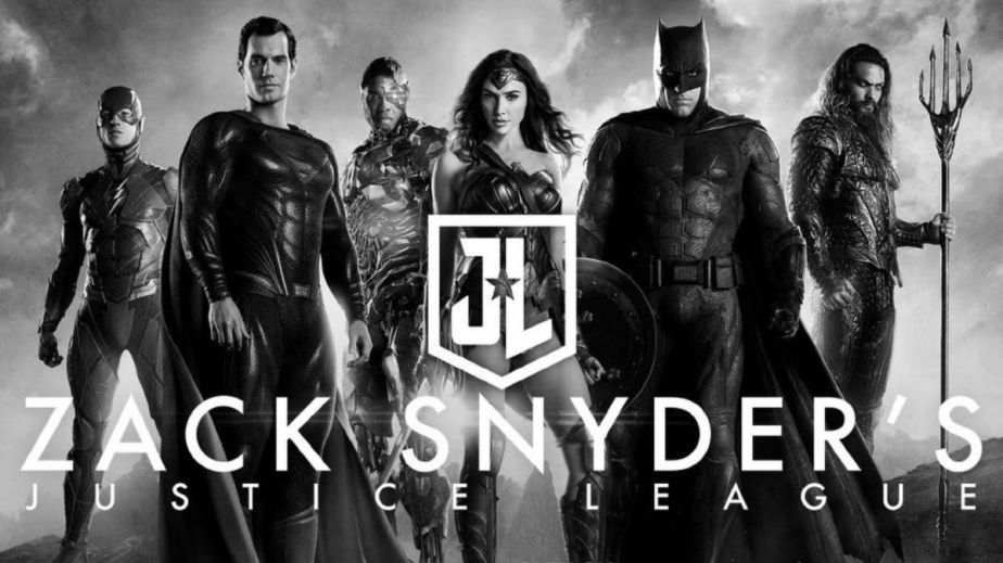 (Guest) Movie Review: Zack Snyder's Justice League