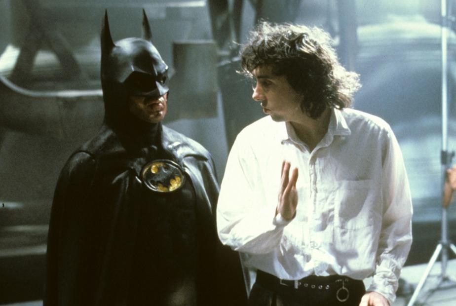 Movie Sequels We Never Got: Tim Burton's Batman3