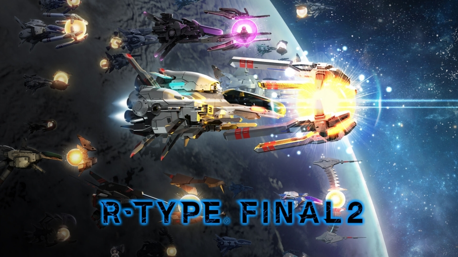 Game Review: R-Type Final 2
