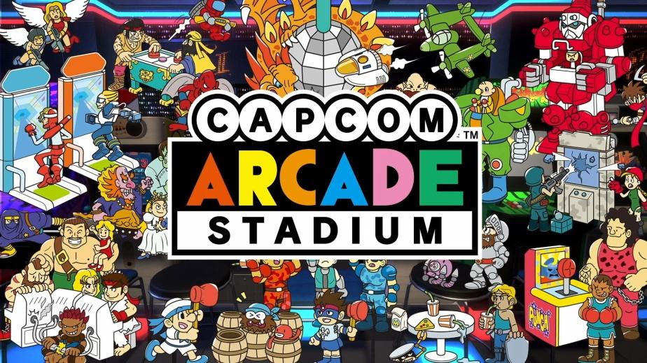 Game Review: Capcom ArcadeStadium