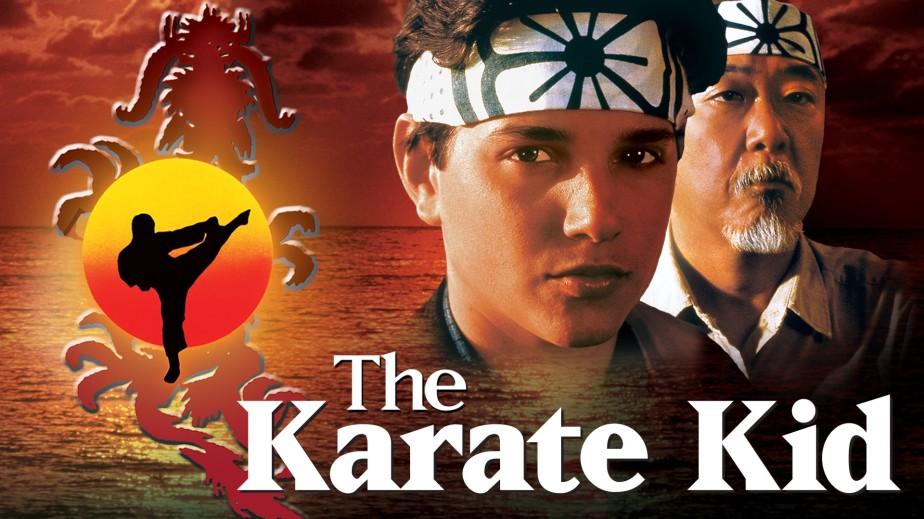 The Karate Kid: That 'Illegal' Kick PlotHole