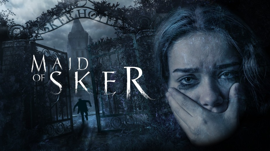 Game Review: Maid ofSker